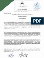 Reglamento Facilitadores Judiciales
