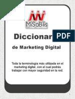 Terminología MKT Digital