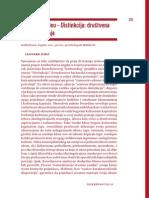 16 Pierre Bourdieu Distinkcija