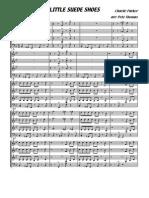 MLSS Score