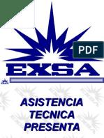 73175440 Accesorios de Voladura EXSA