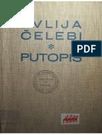 Evlija Čelebi - Putopis