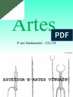 Arte Africana (1)