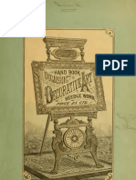 (1886) Hand-Book