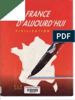 La France d'aujourd'hui