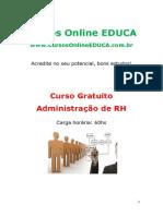 Administração de RH