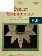 (1905) Eyelet Embroidery and Its Future Possibilities