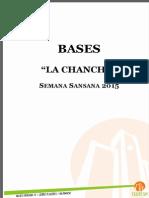 Bases Chancha