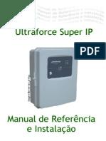 Eletrificador Cs Industrial