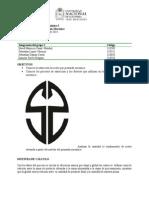 Informe Extracción Mecánica