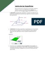 Geometría de Las Superficies Tp5
