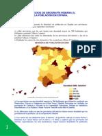 Soluciones practicas Poblacion Geografía