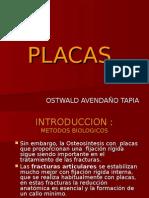 Placas