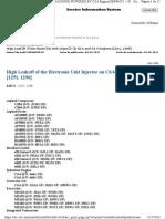 Medicion Presiones y Fugas C6 y C4
