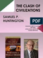 The Clash of Civilization