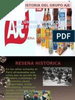 Grupo Aje Peru