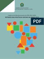 140707 Cad Monit Ppa-pnad-1 Politicas Publicas