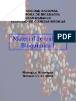 Compendio de Bioquimica del Dr.Silva