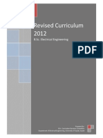 B.sc Curriculum (Revised 2012)Uog