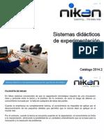 Catálogo 2015 Nikan (1)