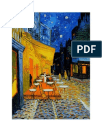 01. Café Terrace at Night (Painting).docx