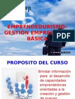 Financiamiento y Legalizacion para emprendedores