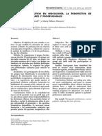 Psicooncología Revista