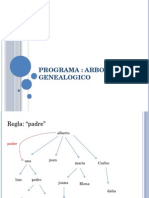 Program a Pro Log