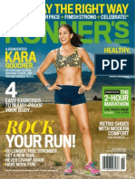 Runners World - November 2014 USA