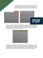 imagenes de las investigaciones, tareas y ejercicios de fisica.