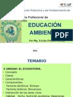 Educacion Ambiental Temario 2