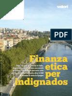 Valori - Supplemento Banca Etica in Spagna