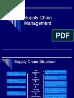 Supply Chain Management-2009