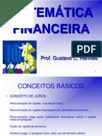 Livro de Matematica Financeira