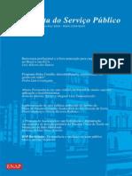 Burocracia Profissional e a livre nomeação para cargos de confiança no Brasil e nos EUA