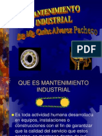 MANTENIMIENTO PPT 000