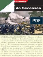 Guerra de Secessão