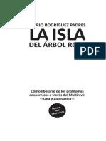 La Isla Del Arbol Rojo
