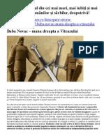 Baba Novac-GENERALUL VITEAZULUI.docx