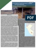 Peru Practica 3