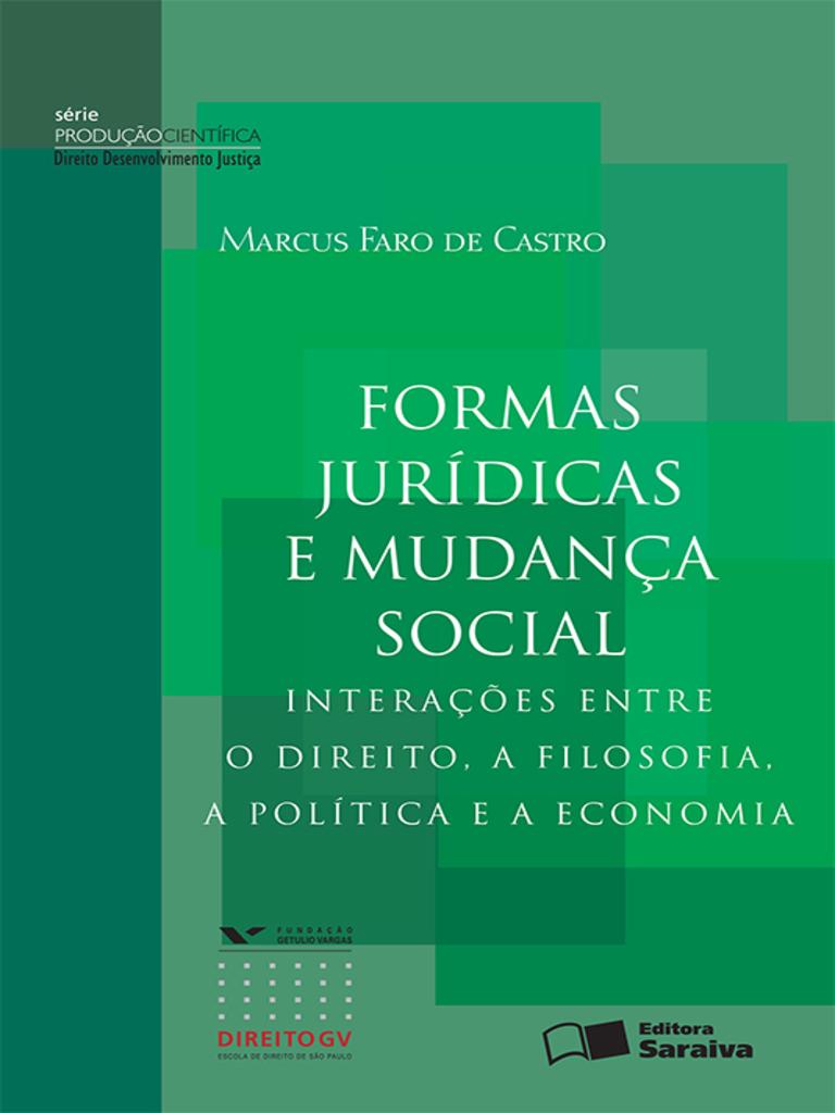 Faro marcus formas jurdicas e mudana social srie produo faro marcus formas jurdicas e mudana social srie produo cientfica ddj fandeluxe Gallery