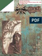 Planescape Campaign Setting - Book 1