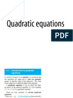 p7 Quadrtic Equation