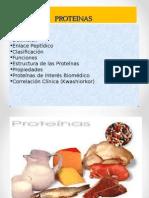 PROTEINAS-JULIO-2011.ppt