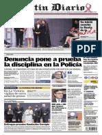 Listin Diario 21-10-2015
