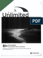 ENGLISH UNLIMITED - B1+ - intermediate - coursebook with e-portfolio - David Rea, Theresa Clemenston, Alex Tilbury, Leslie Anne Hendra.pdf