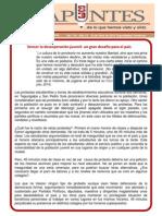 Boletín Apuntes Nº 119