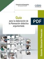 1 Guia Academica Planeacion Preescolar