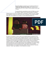 MineCraft meristTION