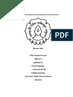 Paper Penawaran Dan Permintaan Kelapa Sawit Fix